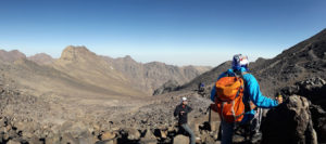 Mejores Rutas Trekking Marruecos