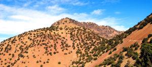 Rutas Subidas Marruecos