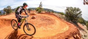 Rutas Bicicleta Marruecos